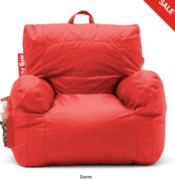 Outstanding The 7 Best Bean Bag Chairs Reviewed Compared Pabps2019 Chair Design Images Pabps2019Com